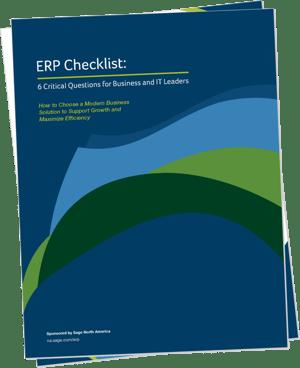 ERP-Checklist