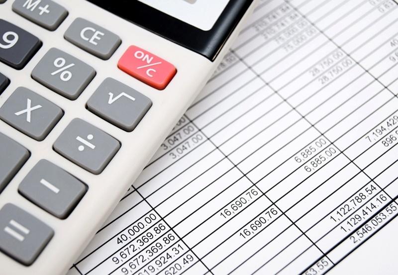 Manual financial processes are very error-prone.
