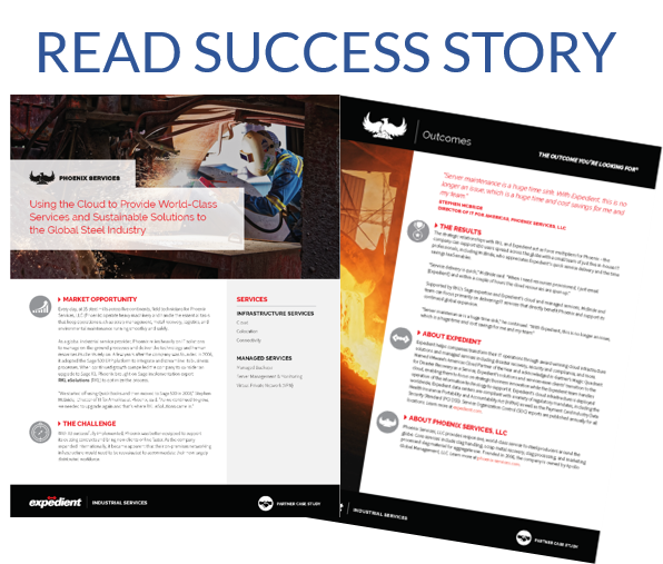Case Study Success Story