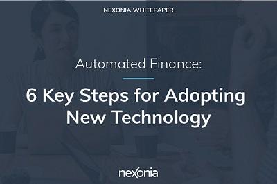 6 Key steps for Adopting New Technology