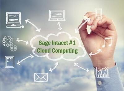 Sage Intacct #1 Cloud