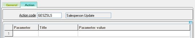 Calling an External Program from Sage ERP X3 Parameters