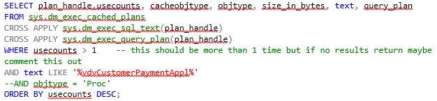 Sage 500 CustPmtAppl Script