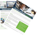Sage Expense and Invoice Integrator