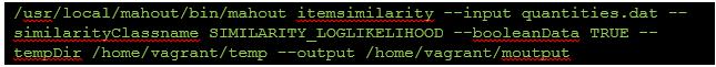vagrant ssh command