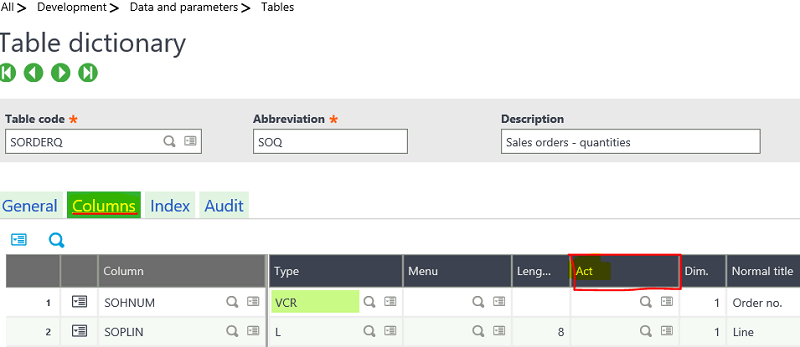 How to Track Changes Made to Sage X3