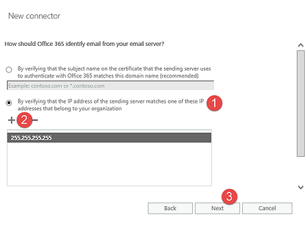 Sending Email via Office 365 in Sage 500 ERP