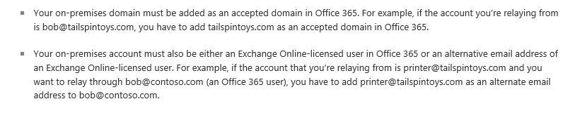 configure office 365