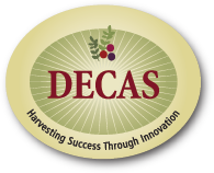 Decas Products Logo