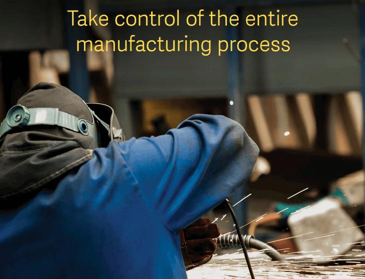 Sage 100c Manufacturing Suite