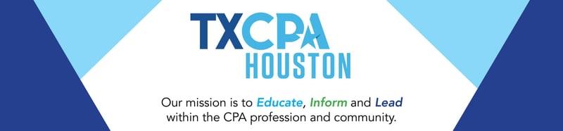 TX Houston Banner