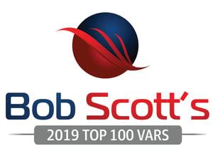 Top 100 VARs 2019 logo