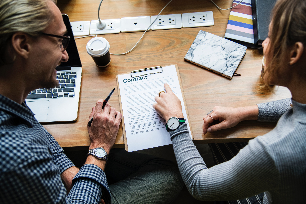 Contract Talent Management