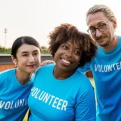 Volunteer non-profit