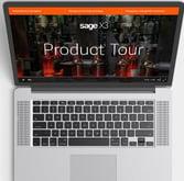 x3 product tour