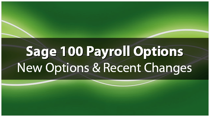 sage-100-payroll-options