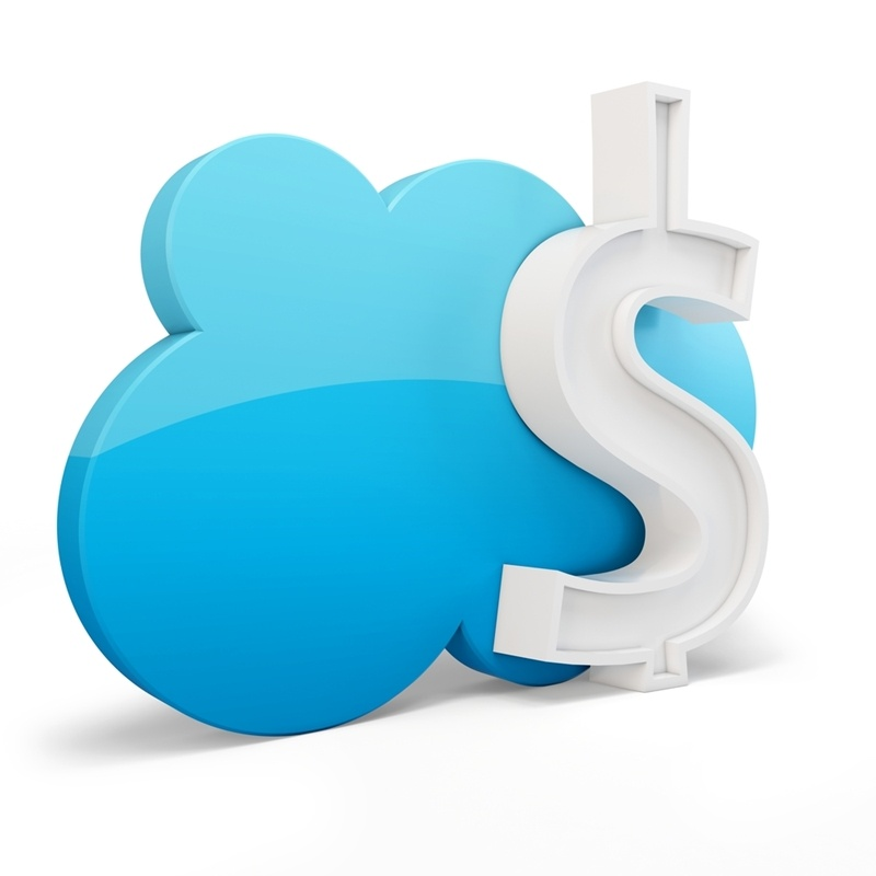 """""""Renting"""" software via SaaS can be very cost-effective for SMBs."""