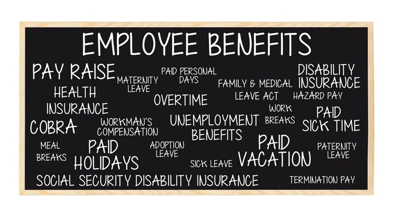 With Sage HRMS, HR teams can improve their benefits systems.