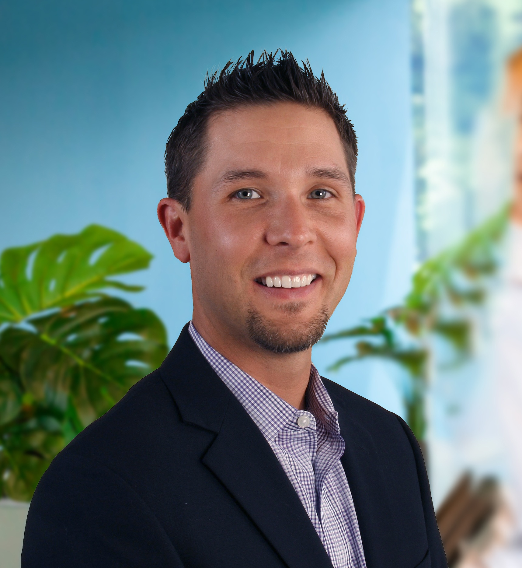 Jason Blankenship Business Intelligence